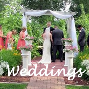 Victorian Veranda Country Inn Weddings